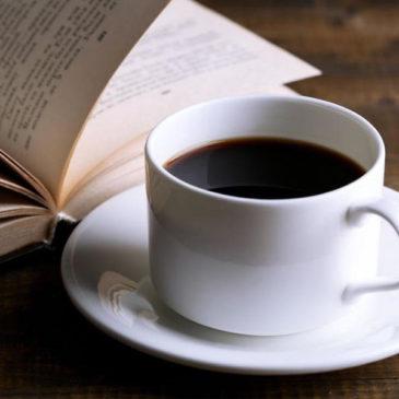 Un livre, un café, une conversation – Samedi 12 Janvier
