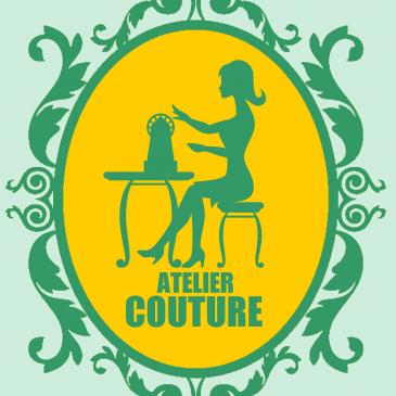 Atelier Couture et Tricot – Tous les troisièmes mardis du mois