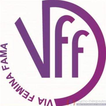 Association du mois de Novembre : Via Femina Fama